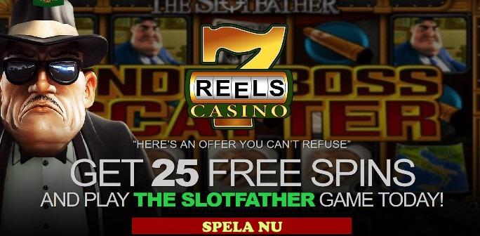 casino free spins utan insättning 2018